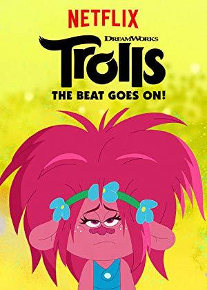 Trolls: The Beat Goes On!: Season 8