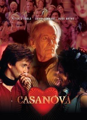 Casanova (2005): Season 1