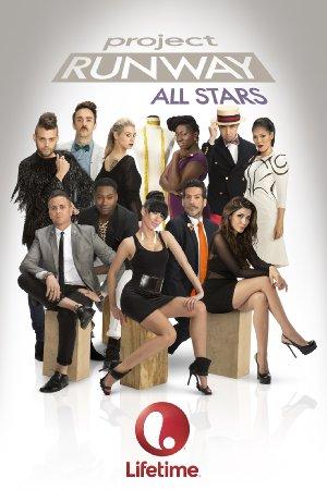Project Runway All Stars: Season 5