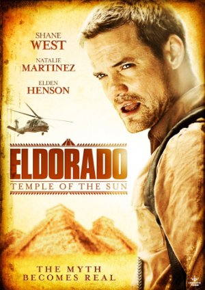 El Dorado Temple Of The Sun