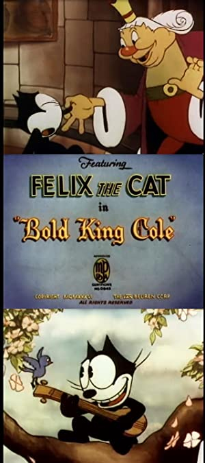 Bold King Cole