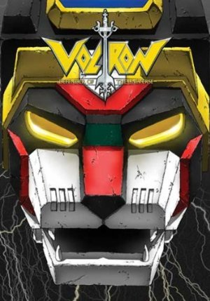 Voltron: Defender Of The Universe: Season 3