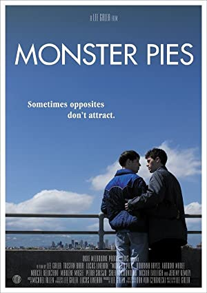 Monster Pies