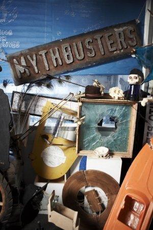 Mythbusters: Season 2018