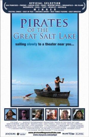 Pirates Of The Great Salt Lake
