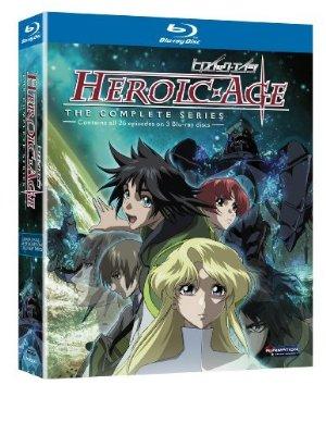 Heroic Age: Season 1