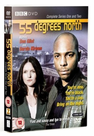 55 Degrees North: Season 1