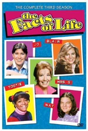 The Facts Of Life: Season 9