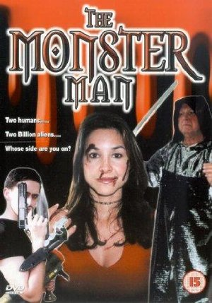 The Monster Man