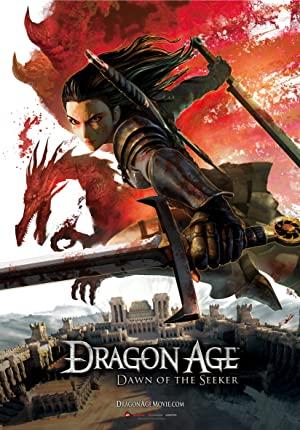Dragon Age: Dawn Of The Seeker (dub)