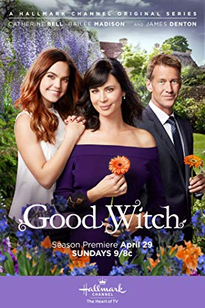 Good Witch: Season 5