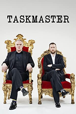 Taskmaster: Season 9