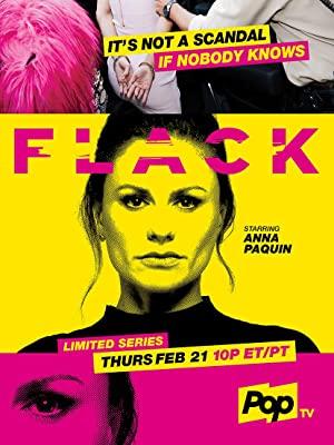 Flack: Season 2