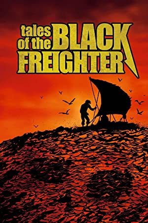 Tales Of The Black Freighter
