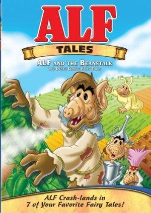 Alf Tales: Season 1