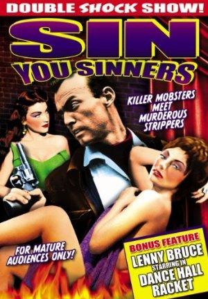 Sin You Sinners