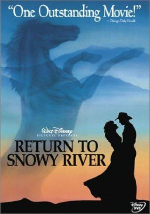 The Man From Snowy River 2