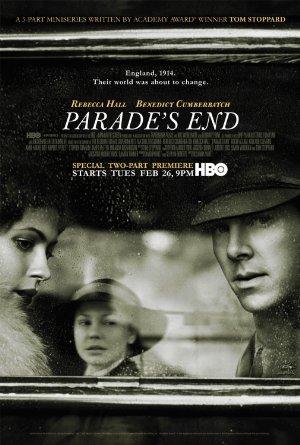 Parade's End: Season 1