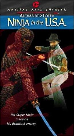 Usa Ninja