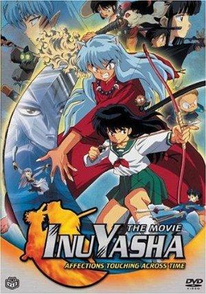 Inu Yasha(dub)