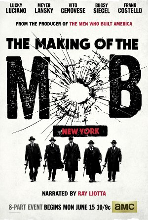 The Making Of The Mob: New York: Season 2