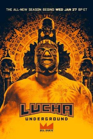 Lucha Underground: Season 3