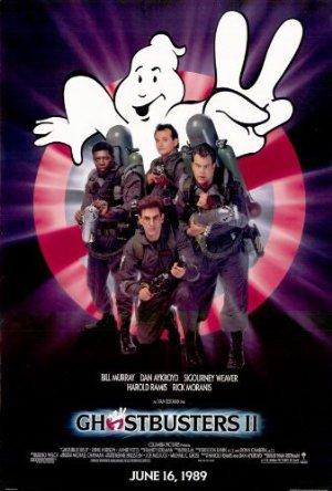 Ghostbusters: Season 2