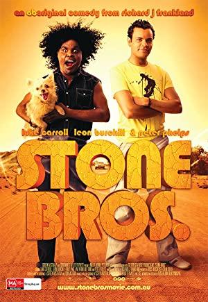 Stoned Bros