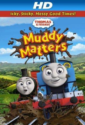Thomas & Friends: Muddy Matters