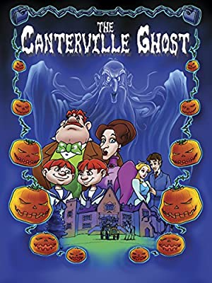 The Canterville Ghost 2001
