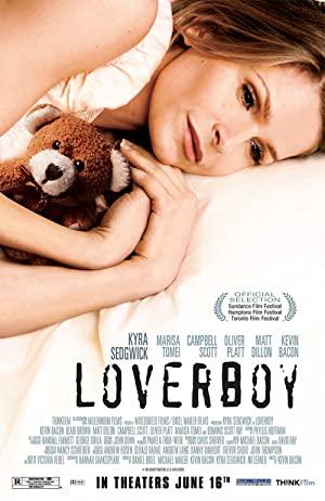 Loverboy 2005