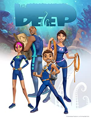 The Deep: Season 3