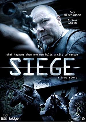 True Crime: Siege