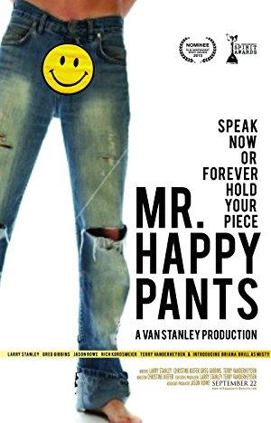 Mr Happy Pants