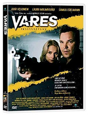 Vares: Private Eye