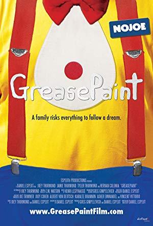 Greasepaint
