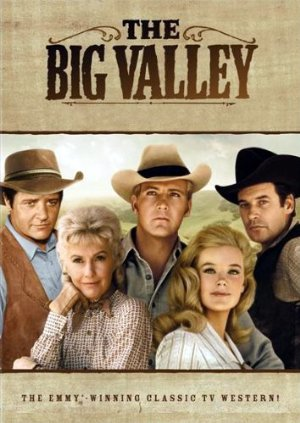 The Big Valley: Season 1