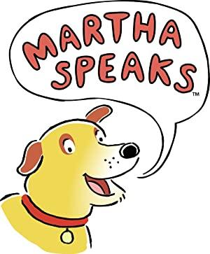 Martha Speaks: Season 4
