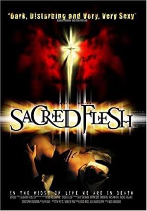Sacred Flesh