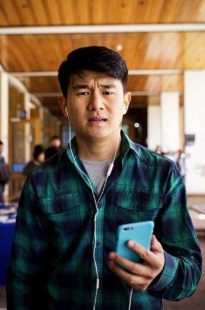 Ronny Chieng: International Student: Season 1