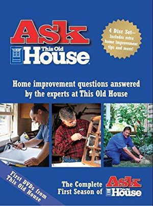 Ask This Old House: Season 7