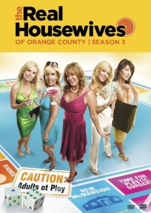 The Real Housewives Of Orange County: Season 11