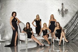 The Real Housewives Of New York City: Season 9