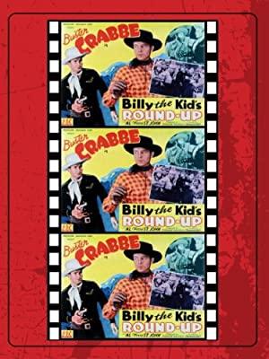 Billy The Kid's Round-up