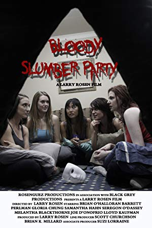 Bloody Slumber Party