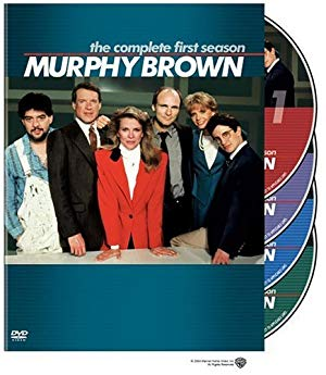 Murphy Brown: Season 11