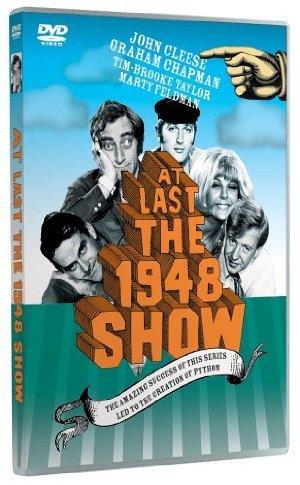At Last The 1948 Show: Season 1