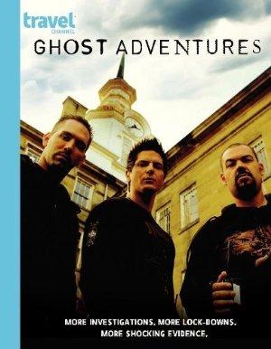 Ghost Adventures: Season 16