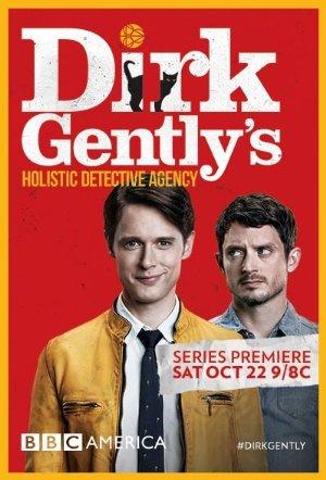Dirk Gently's Holistic Detective Agency: Season 2