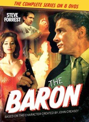 The Baron: Season 1